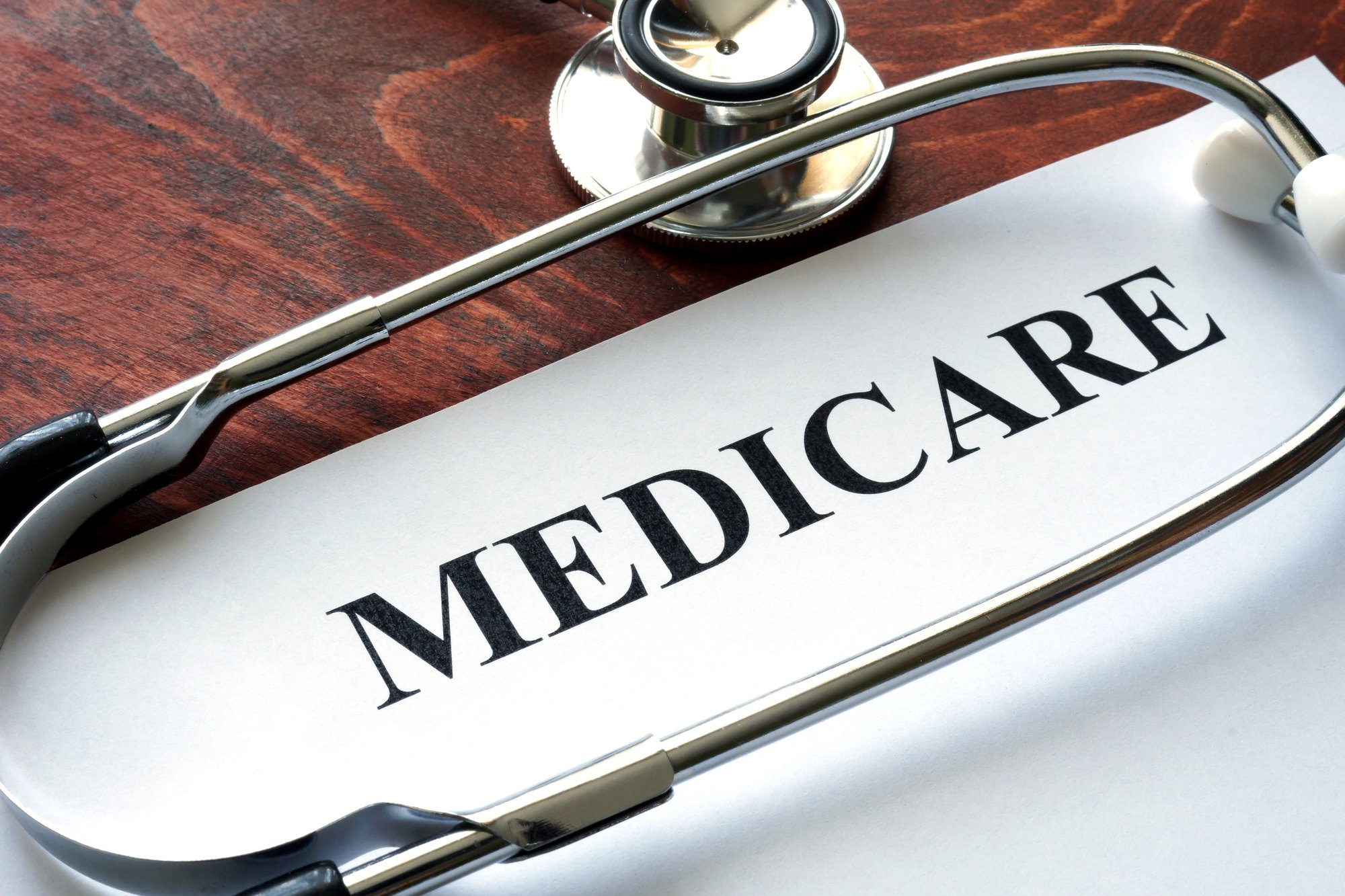 Salaries of Medicare insurance agents